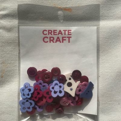 Create Craft Bag 038
