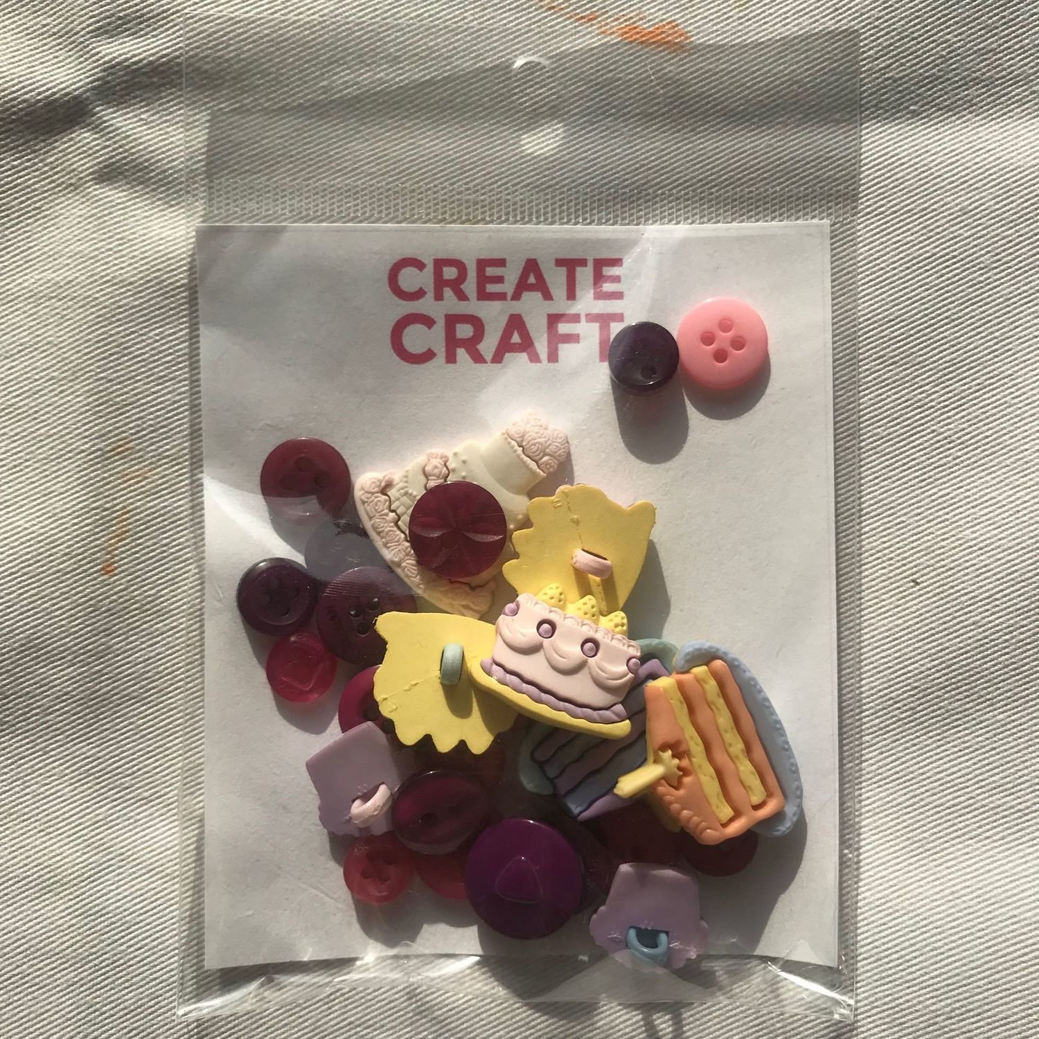 Create Craft Bag 040
