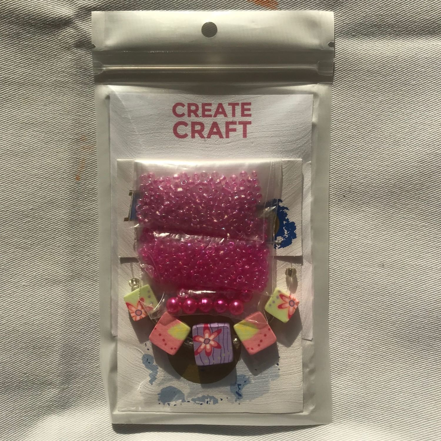 Create Craft Bag 041