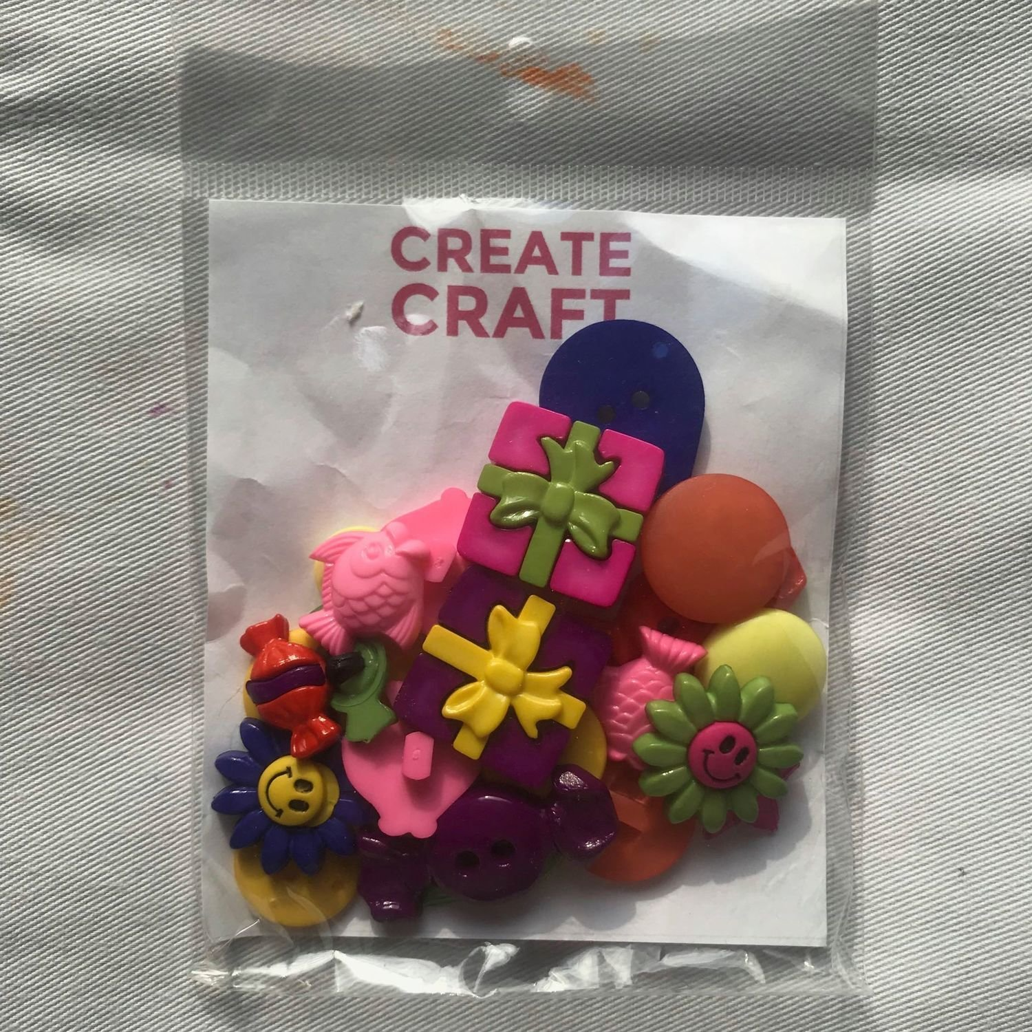 Create Craft Bag 044