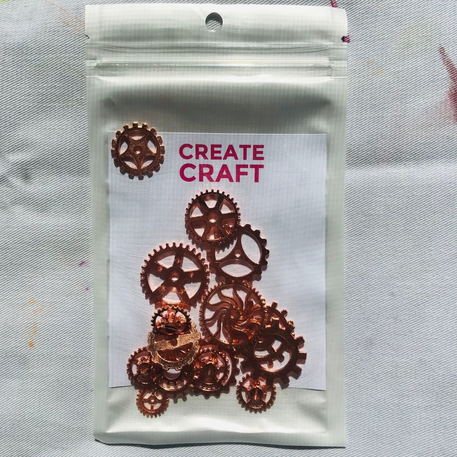 Create Craft Bag 052