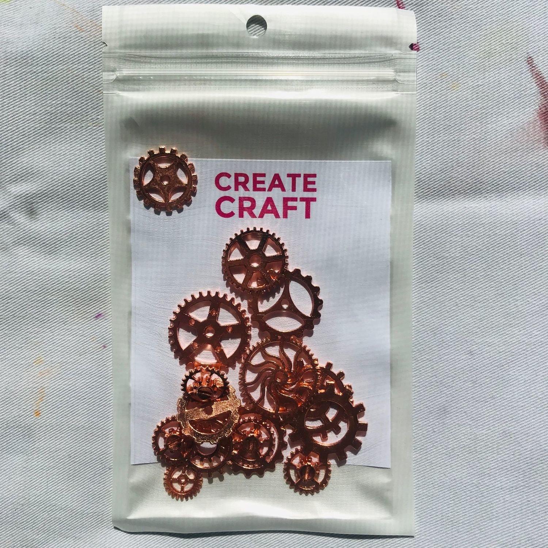 Create Craft Bag 052