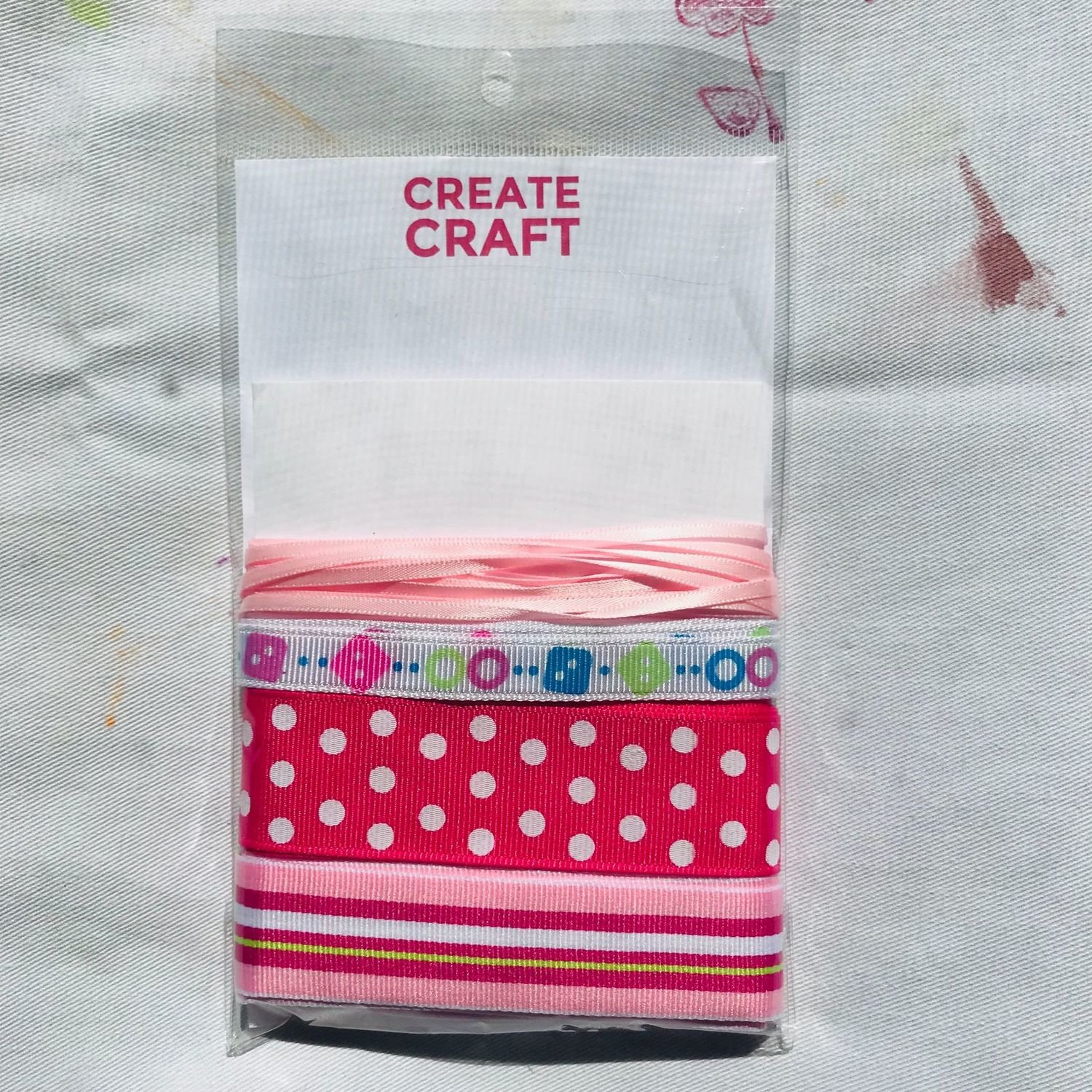 Create Craft Bag 064