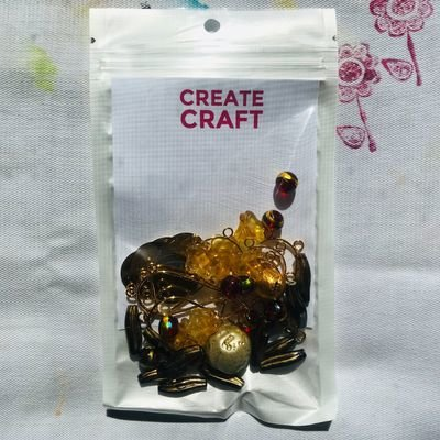Create Craft Bag 066