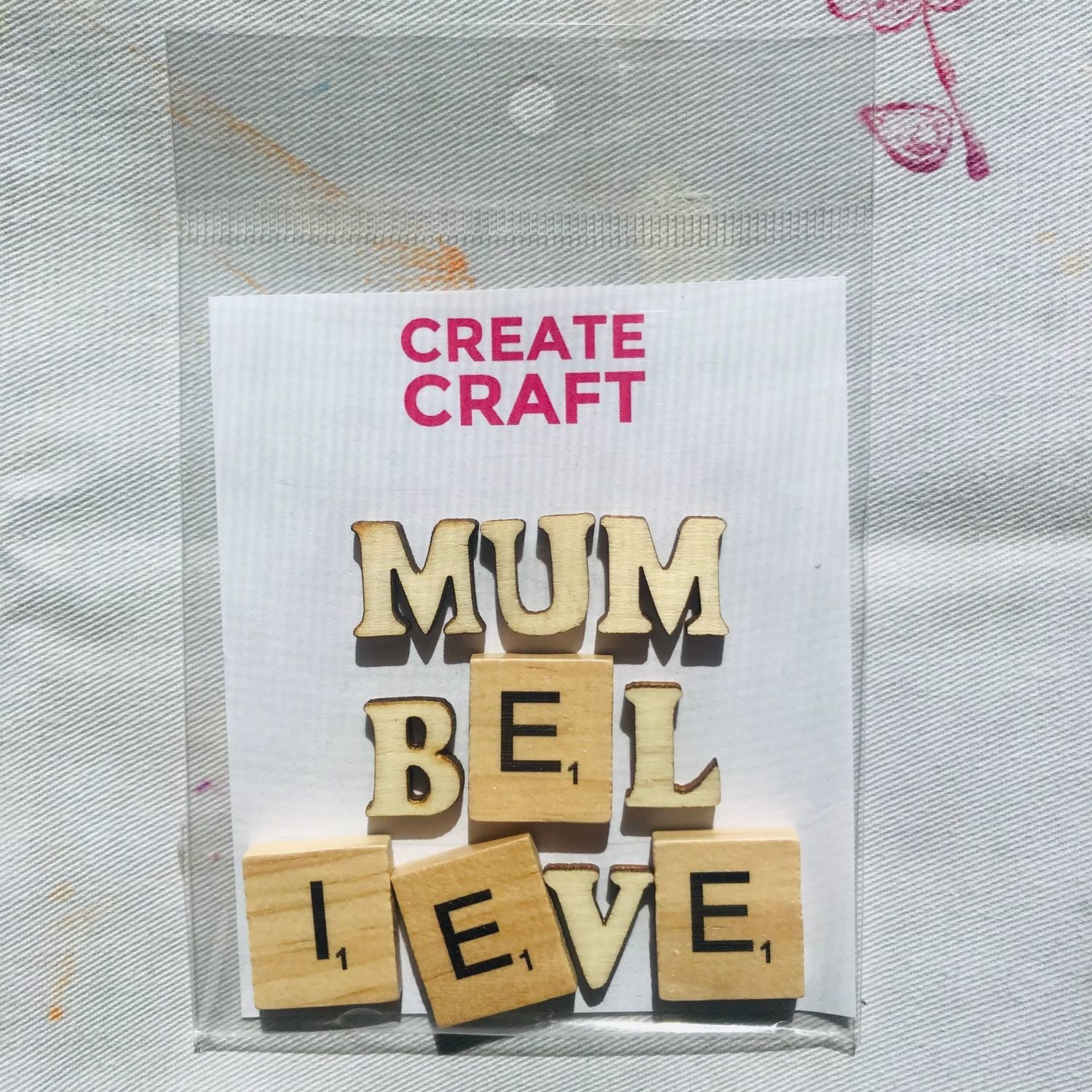 Create Craft Bag 070