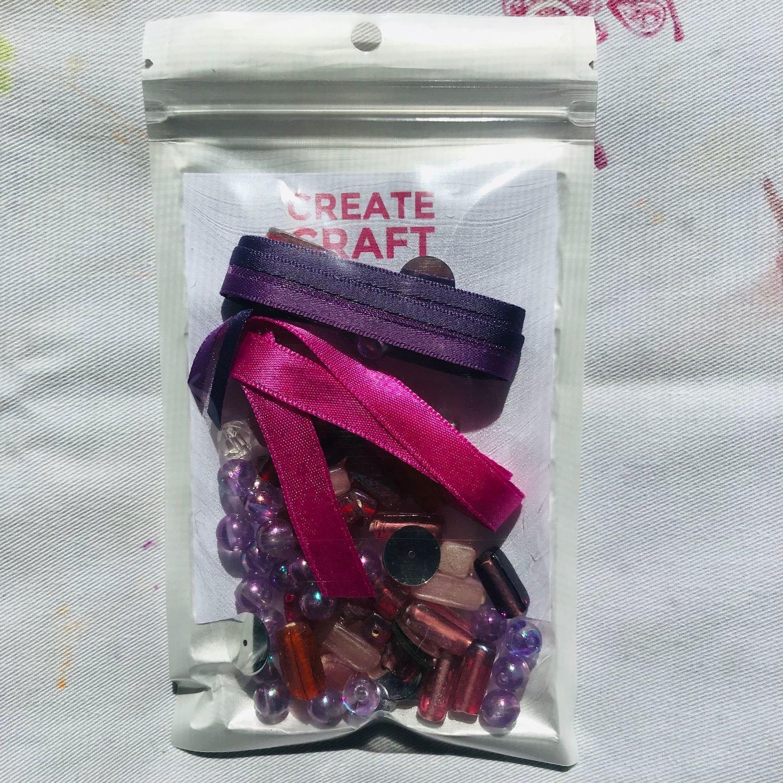 Create Craft Bag 074