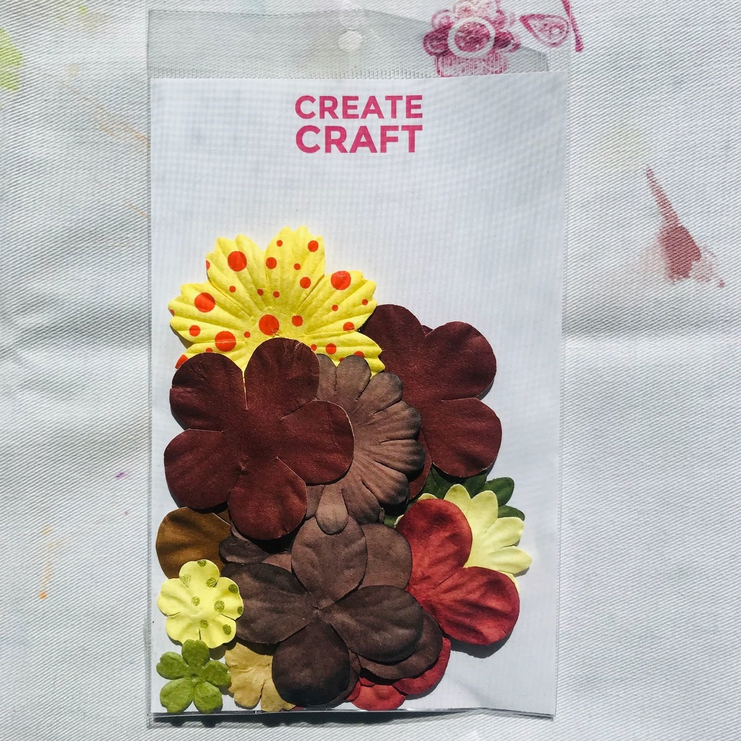 Create Craft Bag 075