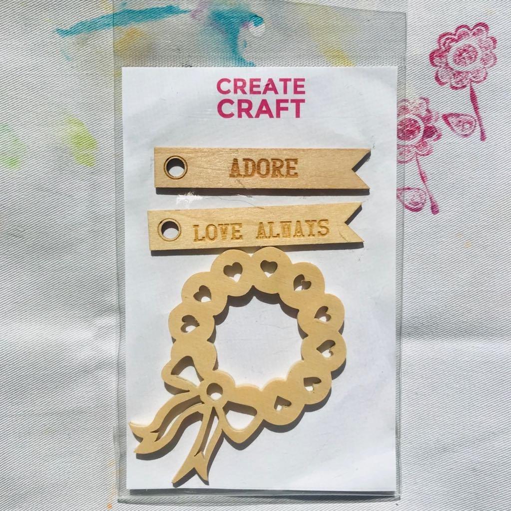 Create Craft Bag 92
