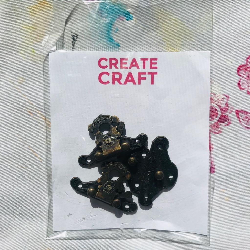 Create Craft Bag 104