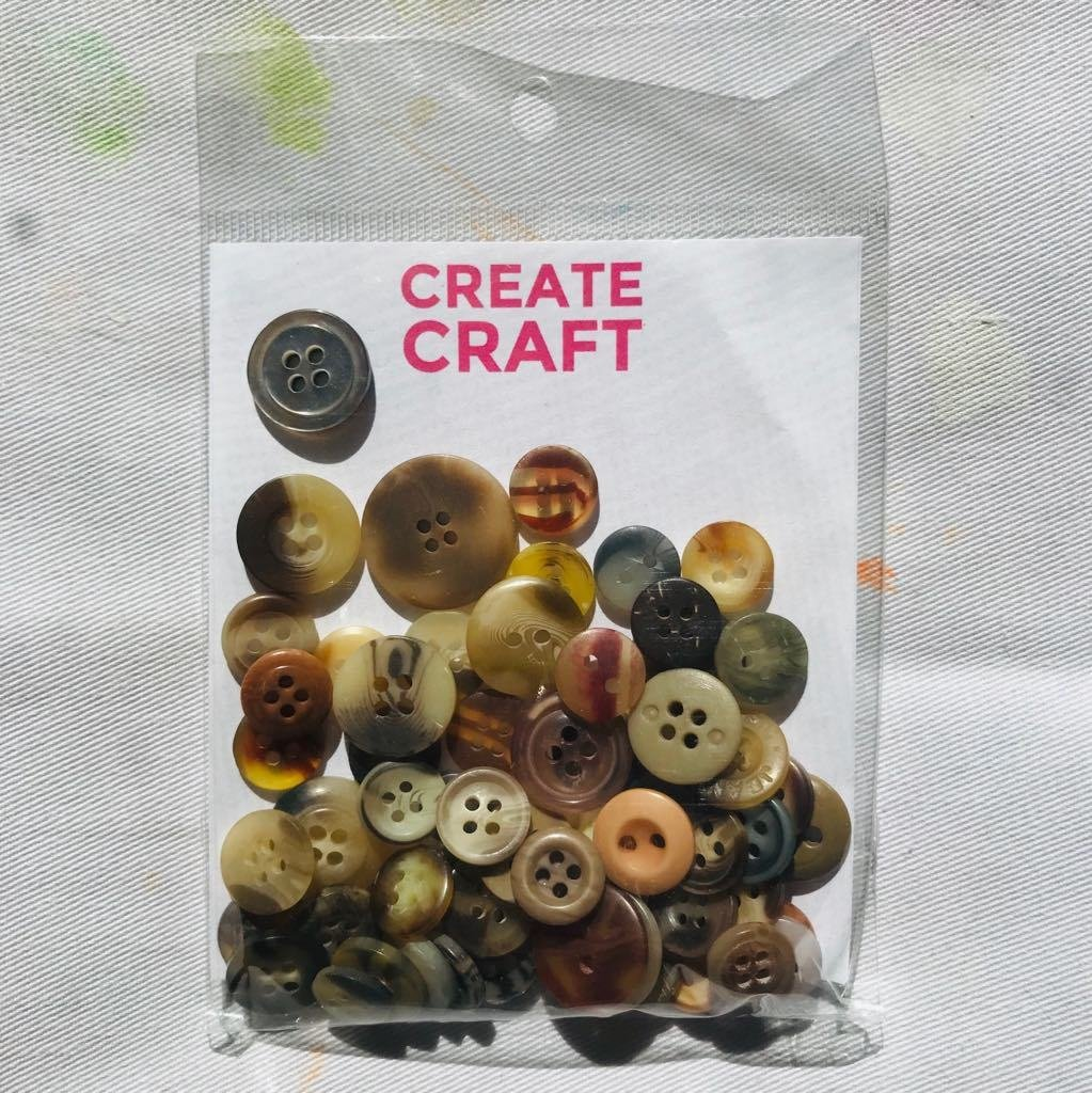 Create Craft Bag 110