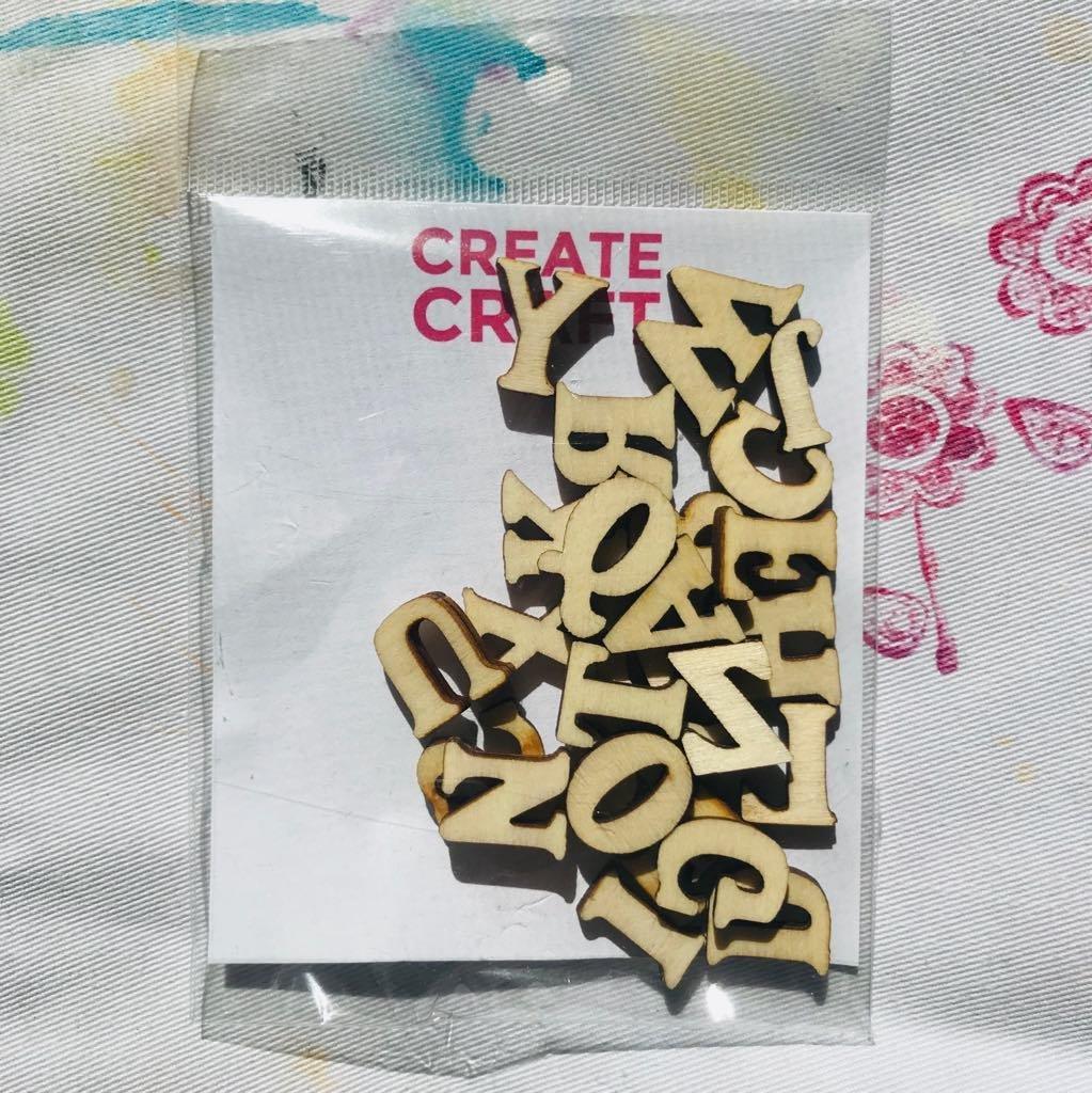 Create Craft Bag 117