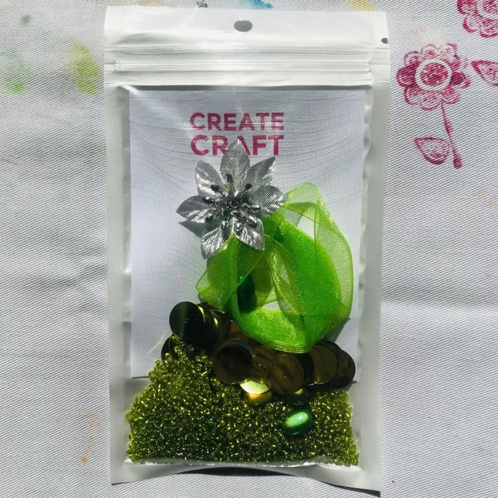 Create Craft Bag 122