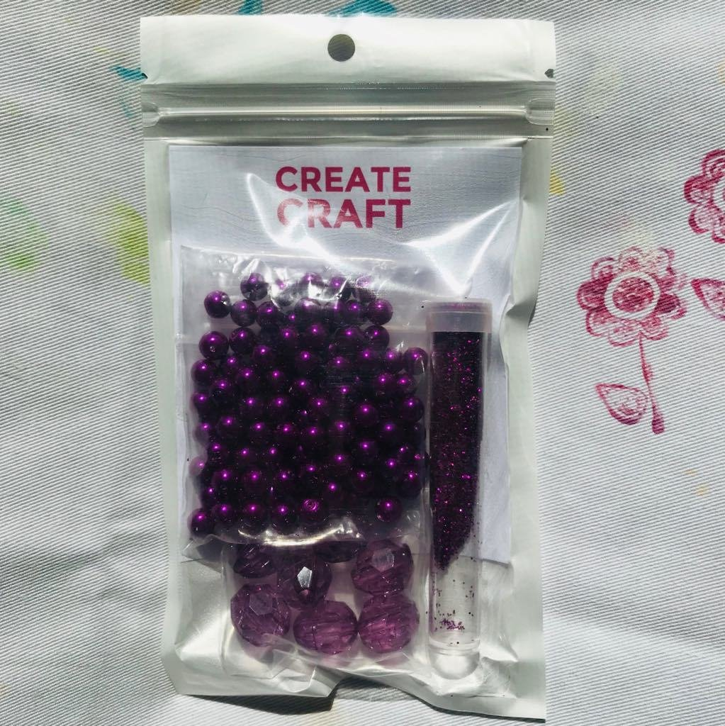 Create Craft Bag 123