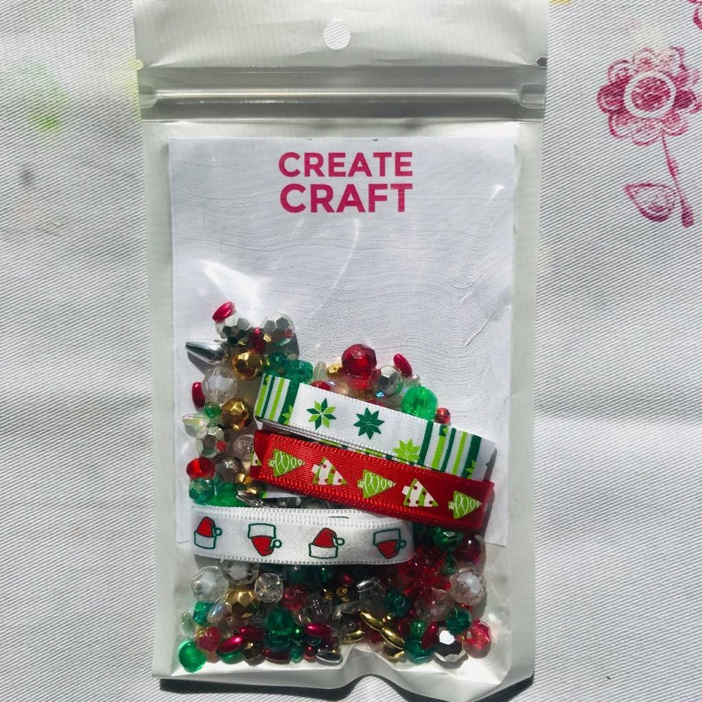 Create Craft Bag 128
