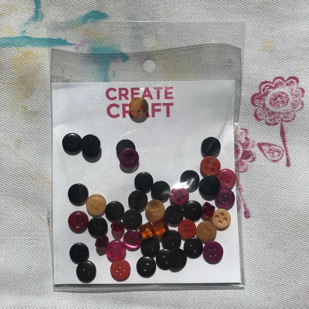Create Craft Bag 130