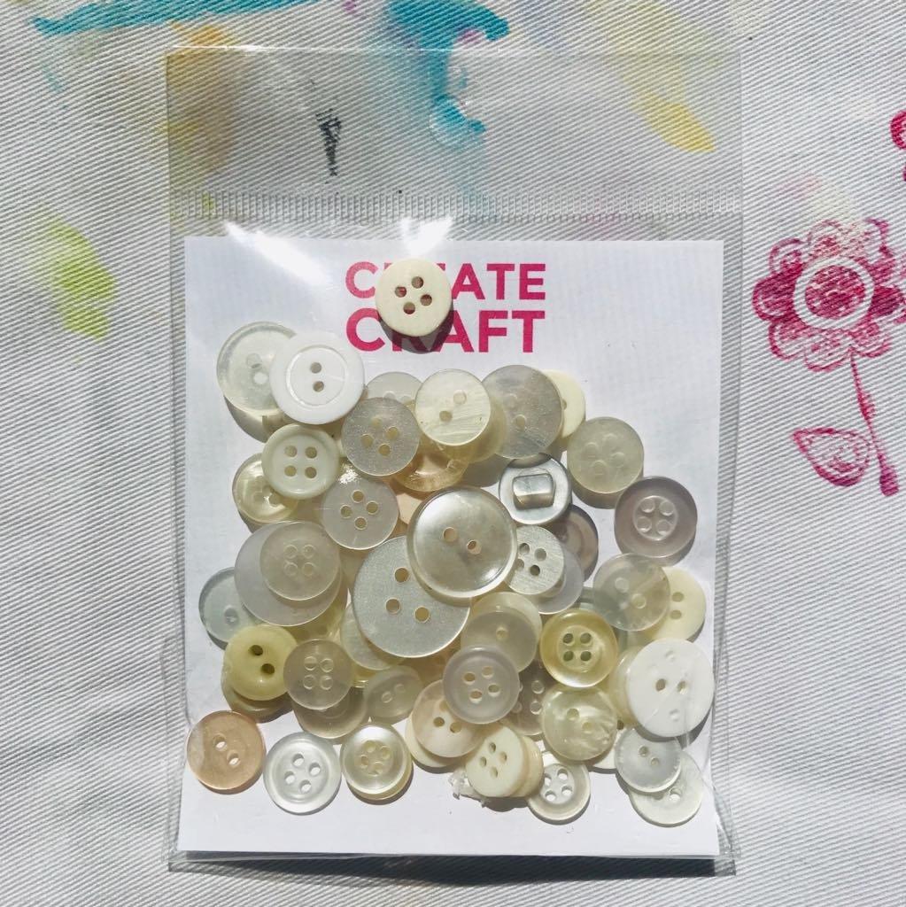 Create Craft Bag 136