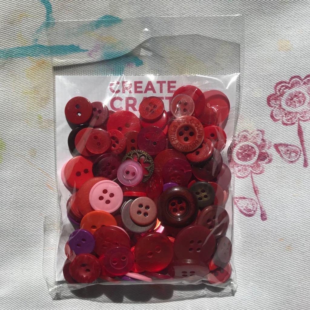 Create Craft Bag 139