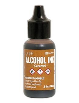Tim Holtz Alcohol Ink - Assorted