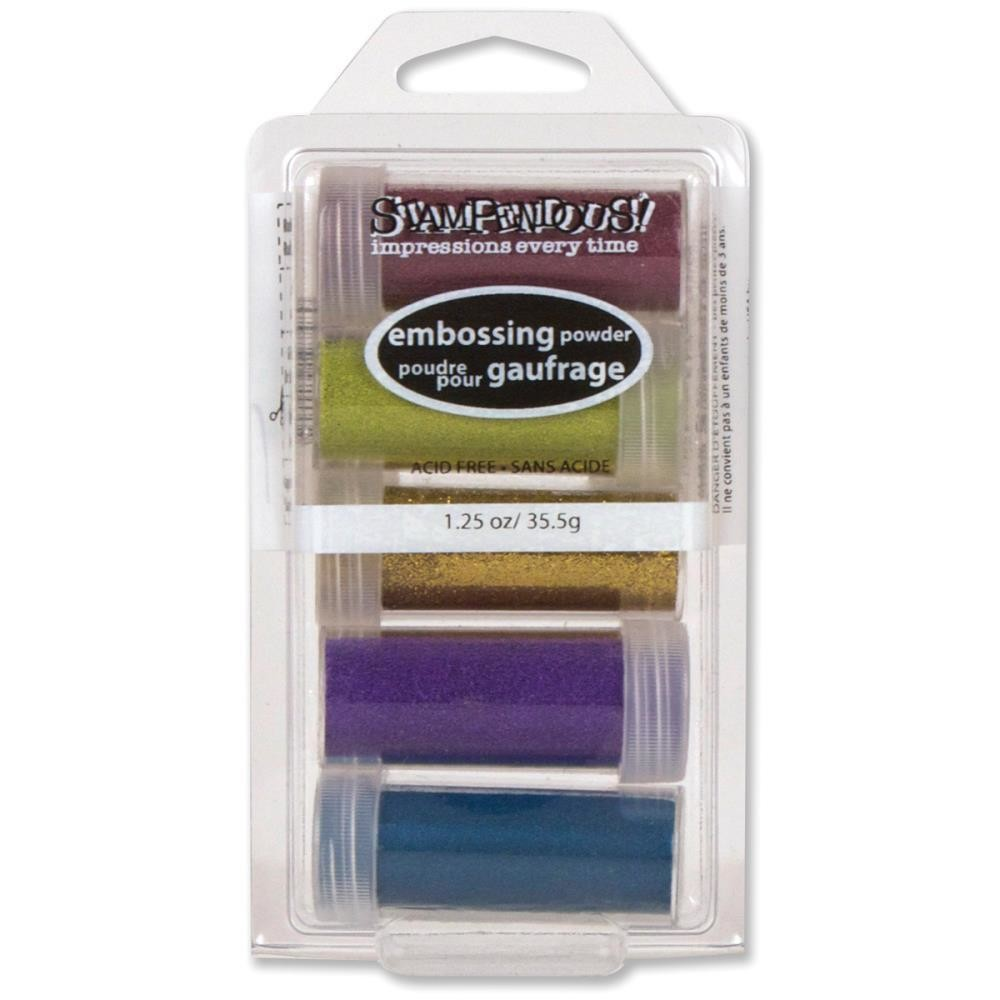 Stampendous Embossing Powder Converge