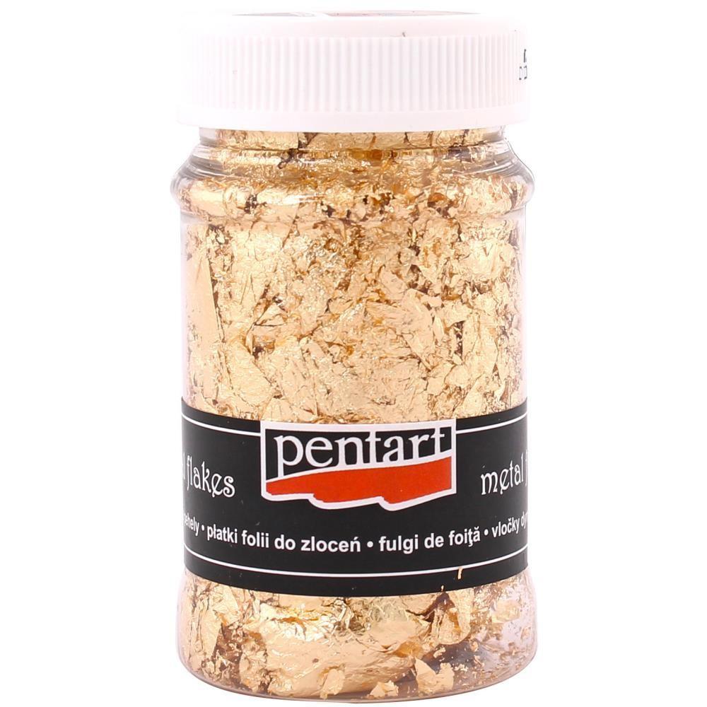 Pentart Metal Flakes 1gr M7