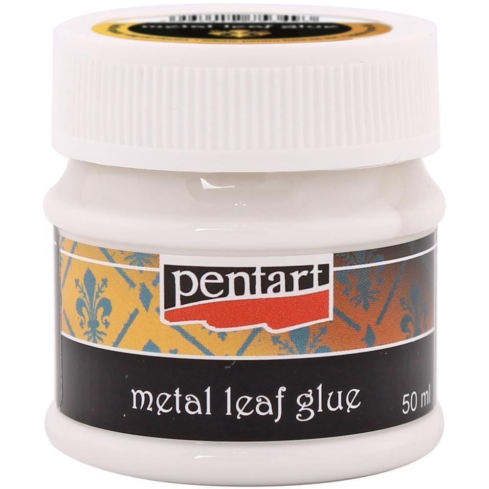 Metal Leaf Glue 50ml