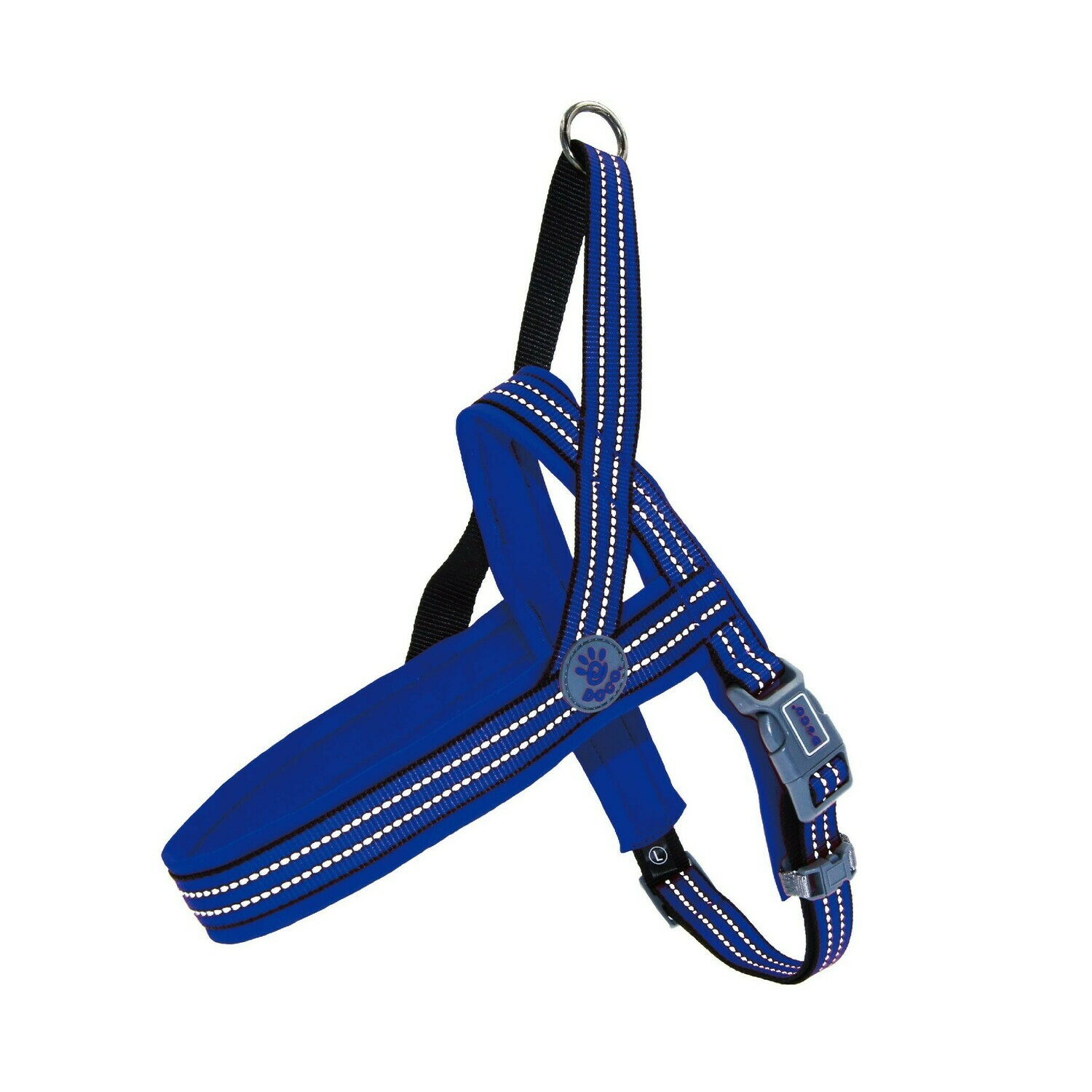 VARIO Neoprene Harness Reflective