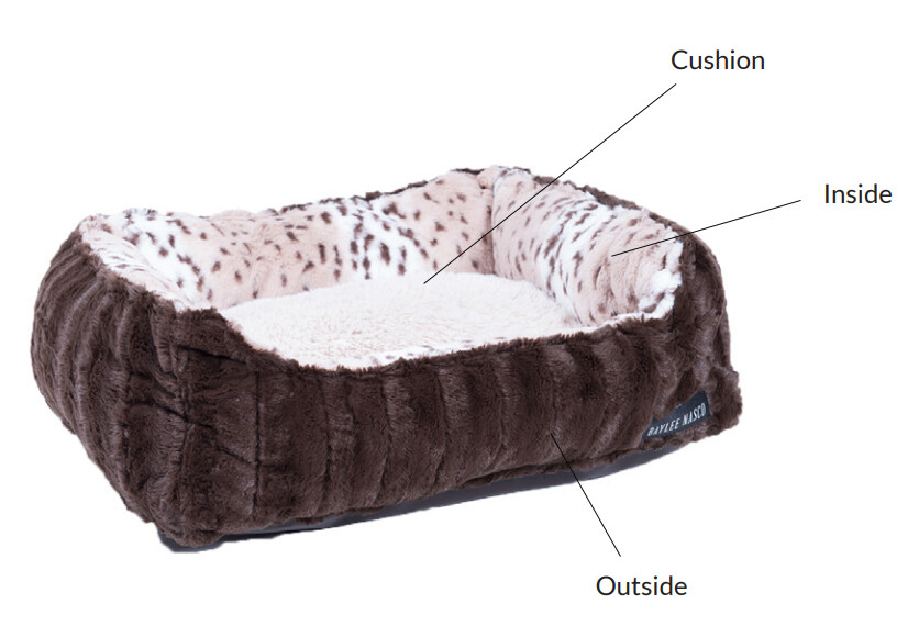 Lounge Bed (Custom)
