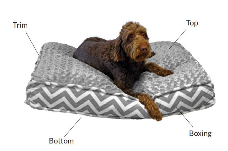 Rectangle Bed (Custom)