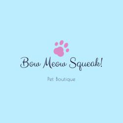 Bow Meow Squeak!