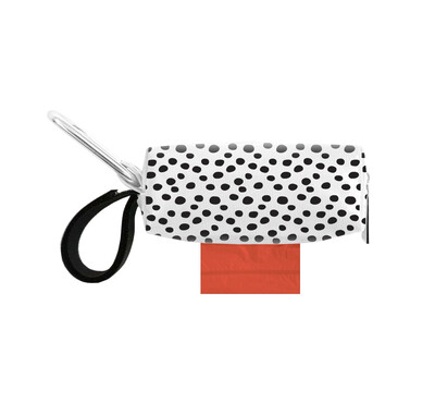 Dalmation Duffel