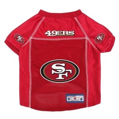 NFL Jersey- 49ers