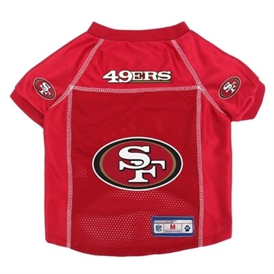 NFL Jersey- 49ers