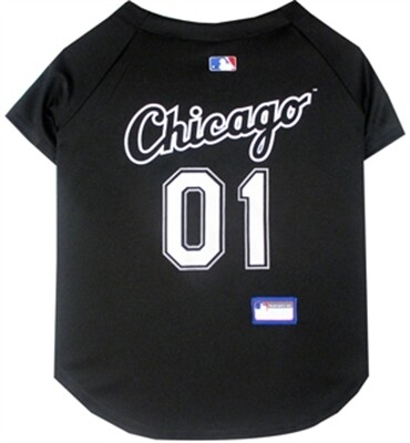MLB Jersey - Chicago White Sox