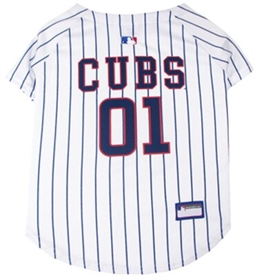 MLB Jersey - Chicago Cubs
