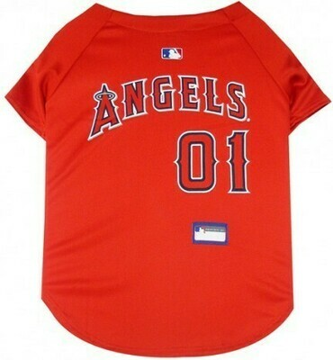 MLB Jersey - Los Angeles Angels