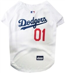 MLB Jersey - Los Angeles Dodgers