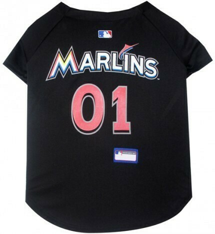 MLB Jersey - Miami Marlins