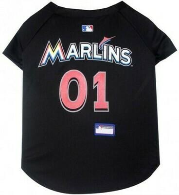 MLB Jersey - Miami Marlins
