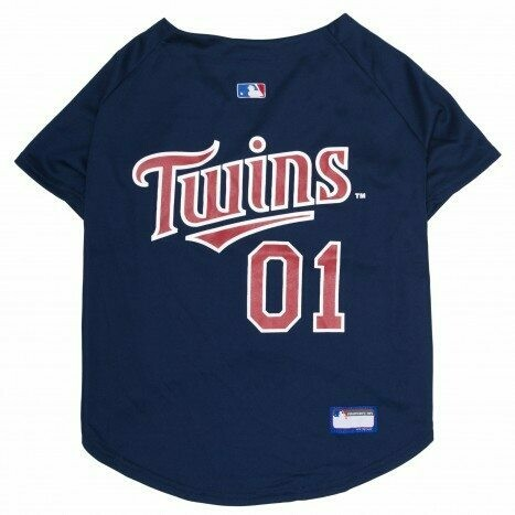 MLB Jersey - Minnesota Twins