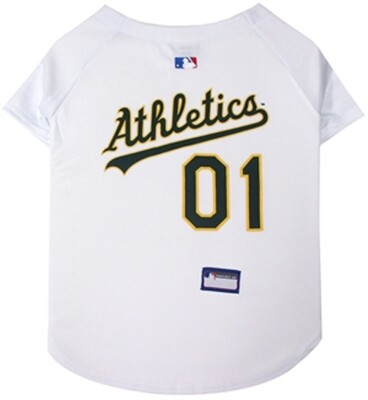 MLB Jersey - Oakland Athletics