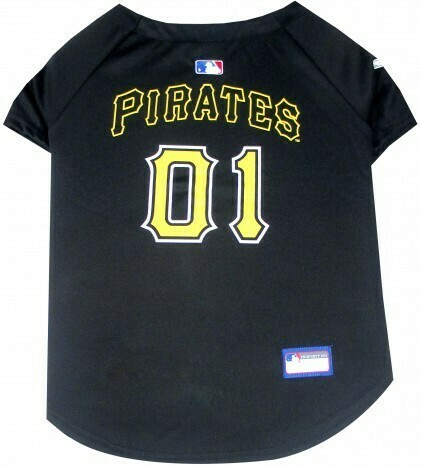 MLB Jersey - Pittsburgh Pirates