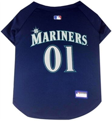 MLB Jersey - Seattle Mariners