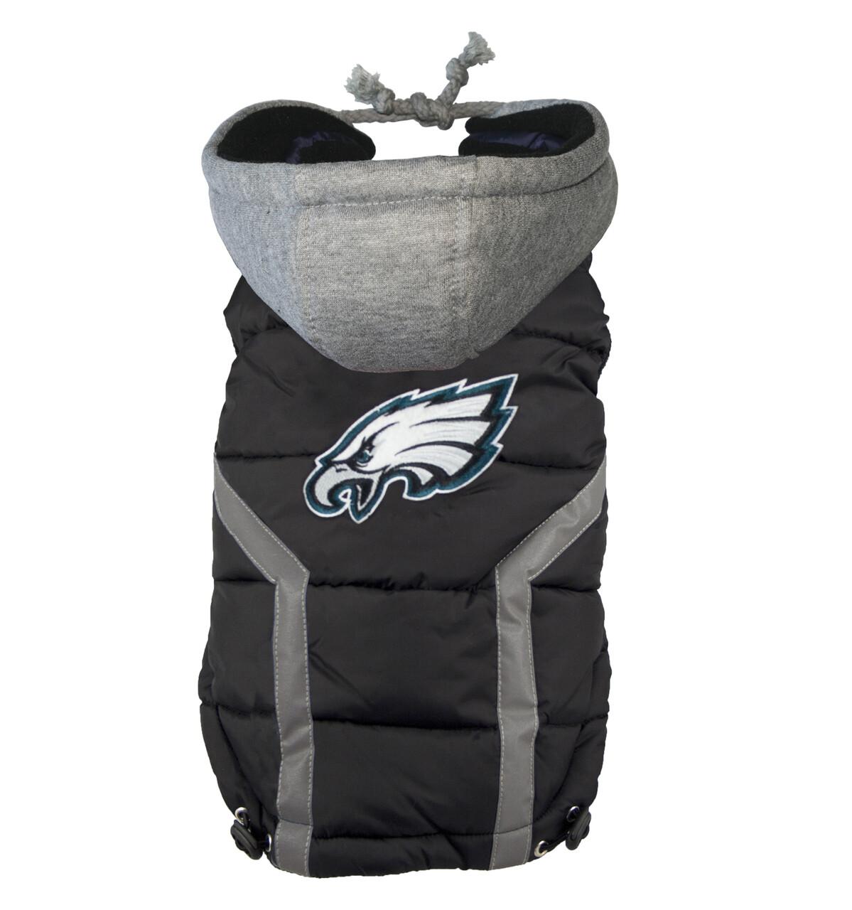 NFL Puffer Vest - Philadephia Eagles