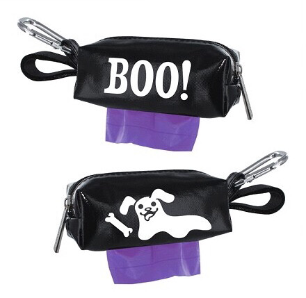 Black Halloween - BOO! Duffel (Limited Edition)