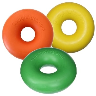 GoughNuts Original Rings