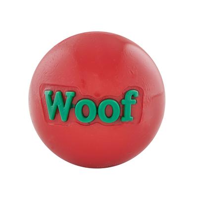 Orbee-Tuff® Holiday Woof Ball