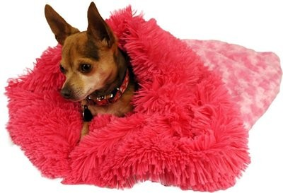 Pink Hotness Cuddle Pouch
