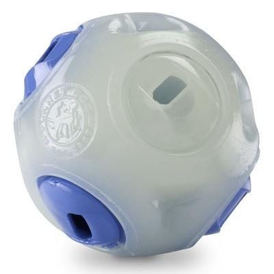 Orbee-Tuff® Glow Whistle Ball