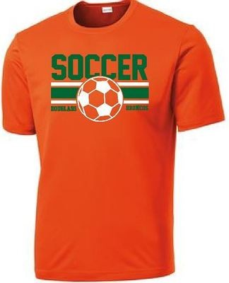 Sport Tek Performance Short Sleeve T-shirt (FDGS)