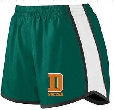 Douglass Soccer Augusta Pulse Shorts (FDGS)